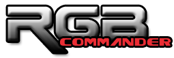 RGB Commander logo