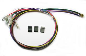 USB LED controller