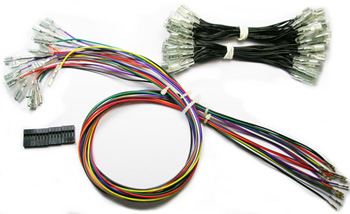 usb interface harness
