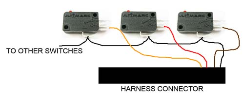 Arcade Button Wiring Diagram from www.ultimarc.com